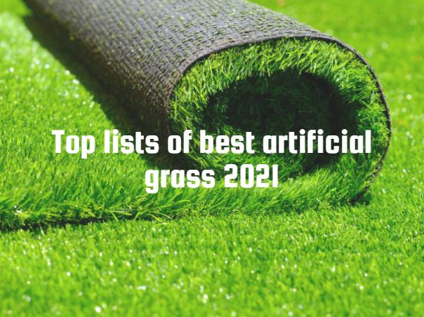Top lists of best artificial grass 2021